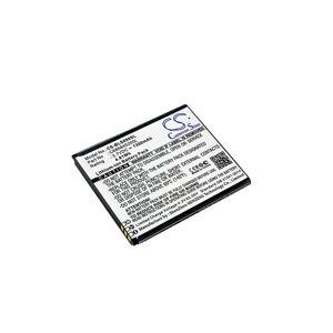 Blu Batteri (1300 mAh, Sort) passende til Blu S090Q
