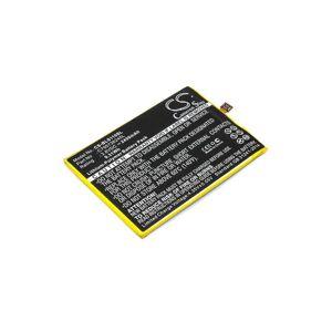 Blu Batteri (2450 mAh, Sort) passende til Blu Studio One
