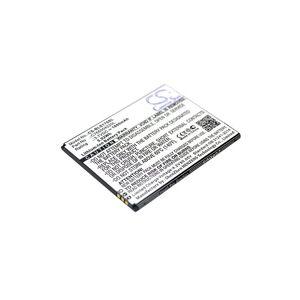 Blu Batteri (1600 mAh, Sort) passende til Blu S170