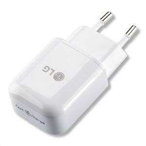 LG Fast-Charger USB MCS-H05ED
