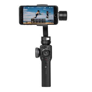 Axis Zhiyun Smooth 4 3-Axis Gimbal til Smartphone
