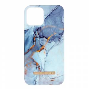 ONSALA COLLECTION Mobildeksel Soft Gredelin Marble iPhone 12 / 12 Pro