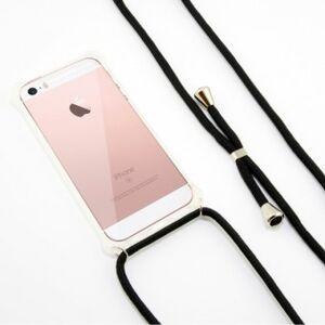 Apple Mobilhölje Iphone Se2020 KSIX Transparent