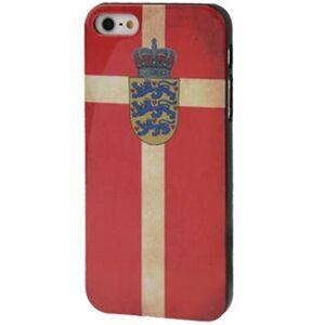 Apple Dirty Denmark iPhone 5 / 5S / SE Cover