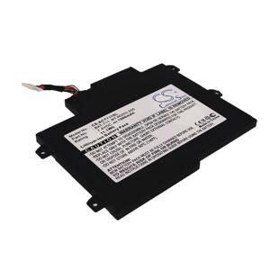 Acer Iconia Tab A101 Batteri till Mobil 7,4 Volt 1530 mAh Kompatibel