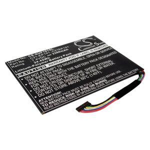 Asus Eee Pad Transformer TF1011B048A Batteri till Mobil 7,4 Volt 3300