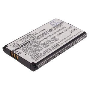 Wacom PTH-450-NL Batteri till Mobil 3,7 Volt 1050 mAh Kompatibel