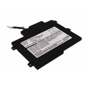 Acer Batteri til Acer Iconia Tab A100, Acer Iconia Tab A101 7.4V 1530mAh