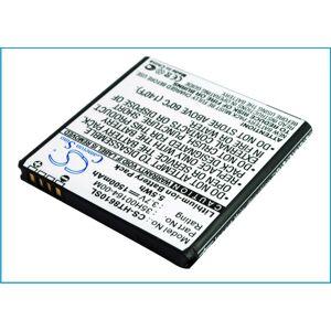 HTC BAS-590 Batteri till Mobil 3,7 Volt 1500 mAh Kompatibel