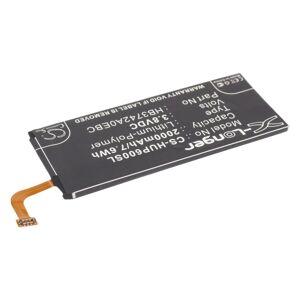 Huawei Batteri til Huawei Ascend G6, G620S etc. se liste