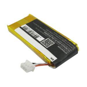 Sennheiser OfficeRunner Batteri till Mobil 3,7 Volt 180 mAh Kompatibel