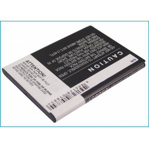 MP-15950 Batteri till Mobil 3,7 Volt 1750 mAh Kompatibel