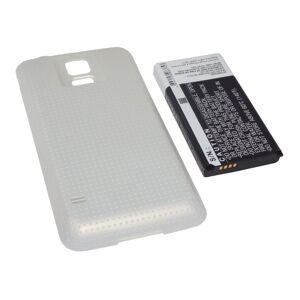 Samsung Galaxy S V Batteri till Mobil 3,85V - 4,4 Volt 5600 mAh