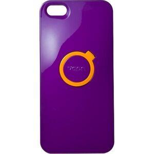 Apple Plastskal till iPhone 5/5S/SE med plats till extra SIM-kort