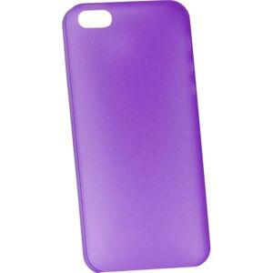 Dexim Tunt plastskal till iPhone 5/5S/SE