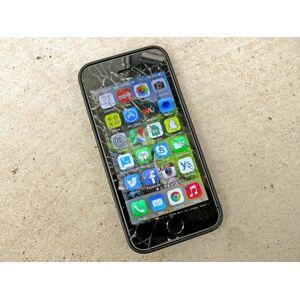 Apple Skärmbyte till iPhone (iPhone SE (2016))