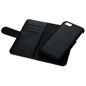 Gear magnetiskt 2-i-1 plånboksfodral till iPhone 6/7/8/SE