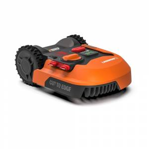Worx Robotgräsklippare Landroid M500- Wr141e