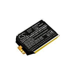 Asus ZenWatch 2 WI501QF batteri (360 mAh, Svart)