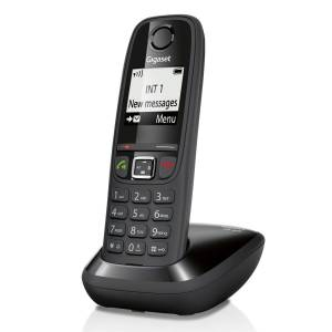 Siemens Gigaset bärbar telefon AS405
