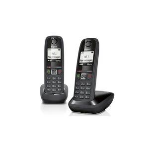 Siemens Telefon GIGASET AS405 Duo