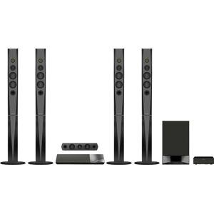 Sony BDV-N9200WB for kun 358,- pr. mnd. ( BDV-N9200WB )