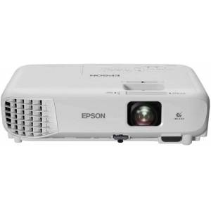 Epson Eb-w06 - Wxga Projektor - 3lcd