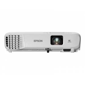 Epson Eb-x06 - Projektor - 3lcd - Hvid
