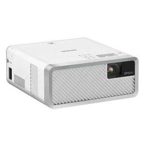 Epson Ef-100 - 3lcd Laser Projektor - Hvid