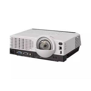 Ricoh PJ WX4241N - DLP-projektor - kvikksølv under høyt trykk - 3D - 3300 lumen - WXGA (1280 x 800) - 16:10
