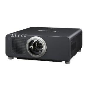 Panasonic PT-DW830ELK (utan standardobjektiv)