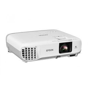 Epson Projektor Epson EB-X39 XGA 3500 Lm LAN Vit