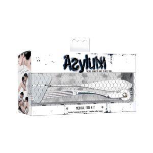 Asylum Medical Tool Kit
