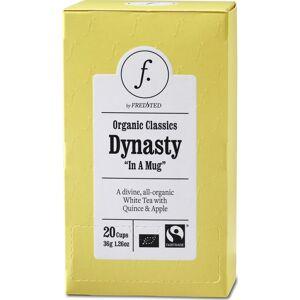 Fredsted Organ. Classics Dynasty Te, 20 Breve