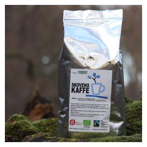 Mellemristet Øko kaffe fra Peru (1kg hele bønner eller klik/vælg) Hele bønner 1kg