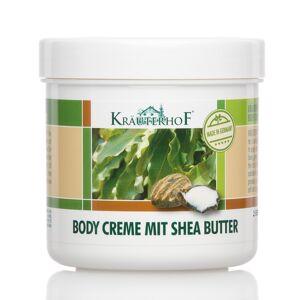 Asam krâuterhof Fuktighetskrem med SheaButter 250 ml.
