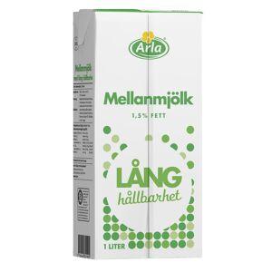 Kaffemjölk Arla lång hållbarhet 1L