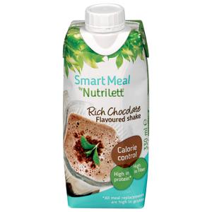 Nutrilett Rich Chocolate Drink 330 ml Smoothie