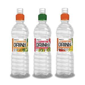 BioTechUSA L-carnitine Drink, 500 ml