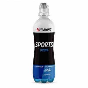 Nutramino Sports Drink, 500 ml