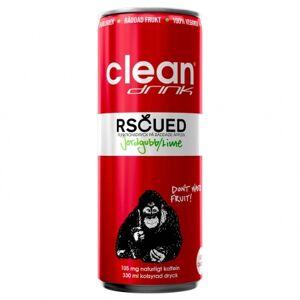 CleanDrink Clean Drink Rscued, 330 ml