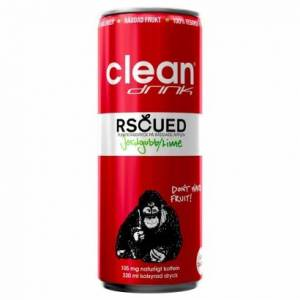 CleanDrink Clean Drink Rscued, 330 ml