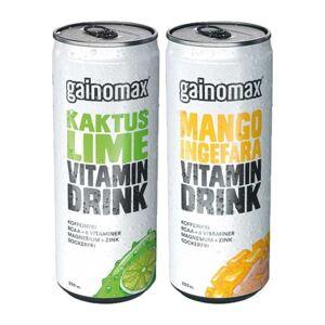 Gainomax Vitamin Drink, 330 ml