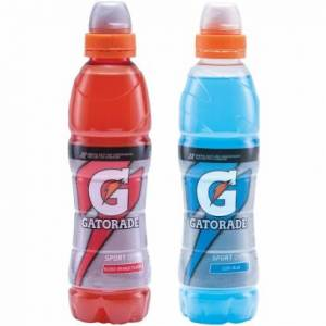 Gatorade 500 ml