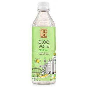 NOBE Aloe Vera 20 x NOBE Aloe Vera, 500 ml, Original