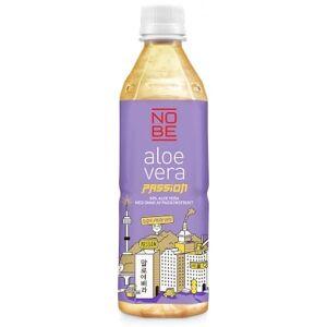 NOBE Aloe Vera 20 x NOBE Aloe Vera, 500 ml, Passion