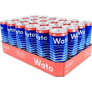 Wato 24 x Wato Vätskeersättning, 330 ml
