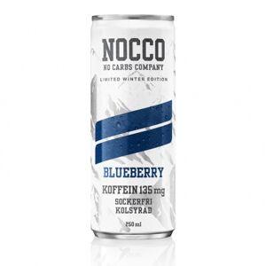 NOCCO BCAA, 250 ml