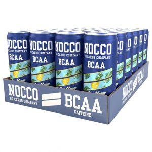 NOCCO 24 x NOCCO BCAA, 330 ml, Caribbean