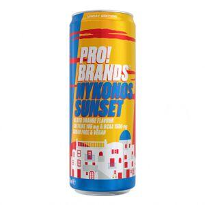 First Class Brands AminoPRO, 330 ml